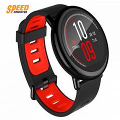 XIAOMI SMART WATCH AMAZFIT PACE DUAL-CORE/LCD 1.34 Inc/320 X 320 PIXEL/BATT 280mAh/GPS/HEART RATE/BLACK