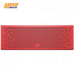 XIAOMI BLUETOOTH SPEAKER (RED)