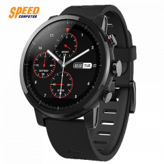 XIAOMI SMART WATCH AMAZFIT STRATOS 2 TRACKER SLEEPING HEART RATE GPS BATTERY LIFE 5 DAY IOS AND ANDROID