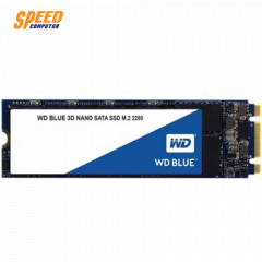 WESTERN BLUE WDS250G2B0B-00AS40 SSD 250GB M.2 2280 READ 540MB/S WRITE 500MB/S 3Y