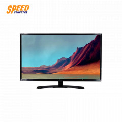 LG MONITOR 32MP58HQ-P/31.5INC/IPS/1920X1080/60Hz/250CD/5MS/16:9/1000:1/VGA/HDMI/BLACK/3YEARS