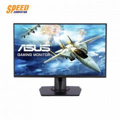 ASUS MONITOR VG258QR Wide Screen 24.5(62.23cm) 16:9 1920x1080 100000000:1 165Hz HDMI(v1.4), DisplayPort 1.2, Dual-link DVI-D 2W x 2 Stereo RMS