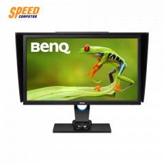 BENQ SW2700PT MONITOR  LED 27INCH 2560x1440/350DC/5MS/DVD-DL/HDMI1.4/DP1.2/HEADPHONE JACK