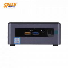 INTEL BOXNUC8I3CYSM1 MINI PC I3-8121U/HDD 1TB SUPPORT M.2 / RAM DDR4  8GB /2400 / WIN 10 HOME 3YEARS