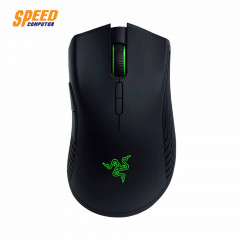 RAZER MOUSE MAMBA WIRELESS CHROMA BATTERY LIFE 50 HOURS 5G OPTICAL SENSOR 16000 DPI