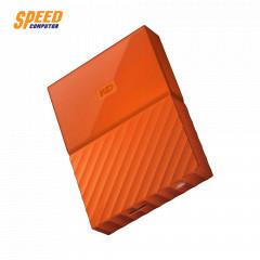 WESTERN WDBS4B0020BOR-WESN HDD EXTERNAL 2.5 2TB MYPASSPORT NEW 3.0 ORANG