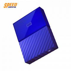 WESTERN WDBS4B0020BBL-WESN HDD EXTERNAL 2.5 2TB MYPASSPORT NEW USB3.0 BLUE