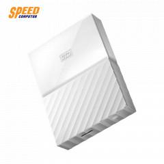 WESTERN WDBS4B0020BWT-WESN HDD EXTERNAL 2.5 2TB MYPASSPORT NEW 3.0 WHITE