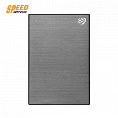SEAGATE STHN1000405 HDD EXTERNAL 1TB 2.5 BACKUP PLUS SLIM SPACE GRAY USB 3.0 3YEAR NEW 2019