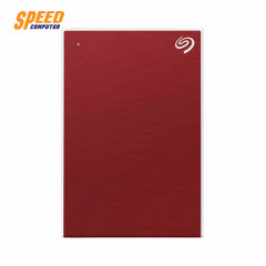 SEAGATE STHN2000403 HDD EXTERNAL 2TB 2.5 BACKUP PLUS SLIM RED USB 3.0 3YEAR NEW 2019