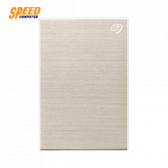 SEAGATE STHN2000404 HDD EXTERNAL 2TB 2.5 BACKUP PLUS SLIM GOLD USB 3.0 3YEAR NEW 2019