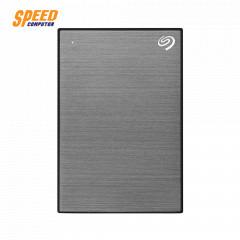 SEAGATE STHN2000406 HDD EXTERNAL 2TB 2.5 BACKUP PLUS SLIM GRAY USB 3.0 3YEAR NEW 2019