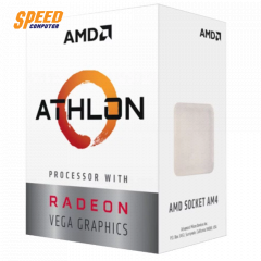 AMD CPU ATHLON 200GE AM4