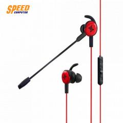 NUBWO-X HEADSET (IN-EAR) X100 RED