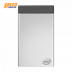 INTEL BLKCD1P64GK MINI PC COMPUTE CARD NUC Processor Included: Intel Pentium Processor N4200 (2M Cache, up to 2.5 GHz) Max Memory Size (dependent on memory type): 4 GB Embedded Storage: 64 GB