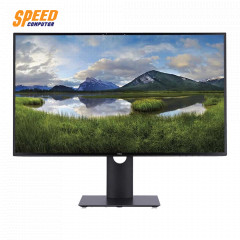 DELL MONITOR U2719DC 27 IPS 60Hz 2560 x 1440 16:9 8MS HDMI DPPORT AUDIO OUT USB TYPE C BLACK 3YEAR
