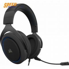 CORSAIR GAMING HEADSET HS50 PRO STEREO BLUE
