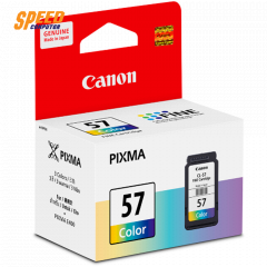CANON INK CL-57 COLOR