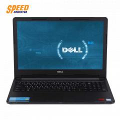 DELL W568915074PTH-V3578 BLACK NOTEBOOK I5-8520/4 GB/HDD 1TB/AMD Radeon 520 2GB/15.6-inch FHD (1920 x 1080)/1YEAR/BLACK