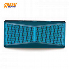LOGITECH X300 SPEAKER BLUE BLUETOOTH//