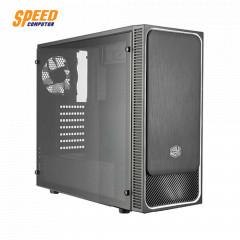 COOLERMASTER CASE E500L SLIVER LED