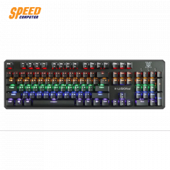 NUBWO GAMING KEYBOARD X-LUTION NK-X21M+ BLUE SWITCH