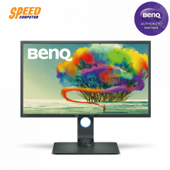 BENQ MONITOR PD3200U 32INCH 60Hz IPS 16:9 3840 x 2160 4MS HDMI2 DP1 MINI HDMI1 3YEAR