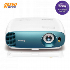 BENQ PROJECTOR TK800 Brightness : 3000 ANSI Contrast :10000:1 Resolution : 3840 x 2160 (4K) (UHD) Lamp Life : 4,000/10,000/8,000 hours(Normal/Eco/SmartEco) Weight : 4.2 kg. Dimensions (W x H x D