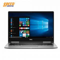 DELL W567913002THW10-7370 NOTEBOOK i7-8550U/8 GB DDR4/256 GB SSD PCIe M.2/INTEL UHD 620/13.3 FHD IPS/WIN 10 HOME/SILVER