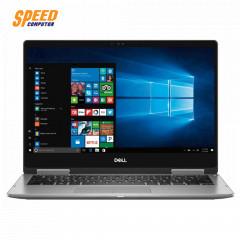 DELL W5675001KTHW10-7373-Gy NOTEBOOK I5-8250U /8 GB DDR4 2400Hz/256 GB SSD/Windows 10 Home/13.3 FHD (1920 x1080) TOUCH /INTEL HD 620 /3Yr/SILVER