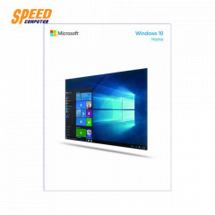 MICROSOFT WINDOWS 10 HOME 32BIT/64 BIT Eng Intl USB RS2 FPP