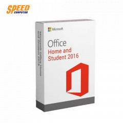 MICROSOFT OFFICE HOME AND STUDENT 2016 WIN ENGLISH APAC EM MEDIALESS P2
