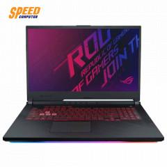 ASUS G731GU-EV231T NOTEBOOK i7-9750H/16 GB DDR4/512 GB SSD PCIe M.2/GTX 1660 Ti 6 GB/17.3 FHD 144 Hz/WINDOWS10/BLACK