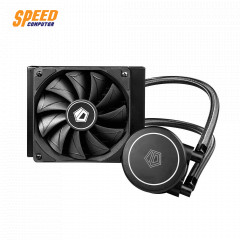 ID COOLING LIQUID COOLING FROSTFLOW X120 WHITE LED
