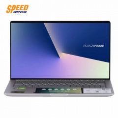 ASUS UX334FLC-A4124T NOTEBOOK i7-10510U/RAM 8GB(ON BOARD)/512 GB SSD PCIe/MX250 2GB/13 FHD/SCREENPAD 2.0/WINDOWS 10/ICICLE SILVER