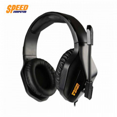 NEOLUTION E-SPORT GAMING HEADSET CYCLOP BLACK LED