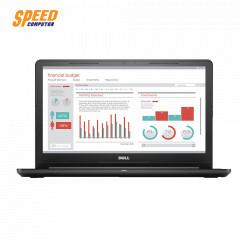 DELL W568915027THW10-V3568 NOTEBOOK i3-6006U/4 GB DDR4/1 TB 5400 RPM/15.6 HD/WIN 10 HOME/BLACK