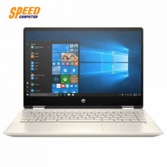 HP X360 14-DH1016TX NOTEBOOK I5-10210U/RAM 8 GB/SSD 512 GB/MX130 2 GB/14.0 FHD TOUCH/WIN10/WARM GOLD