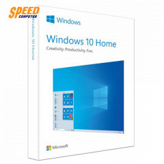 MICROFT WINDOWS 10HOME FPP P2 32-BIT/64-BIT ENG INTL USB