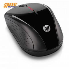 HP AHPM-X3000 MOUSE X3000 WIRELESS BLACK