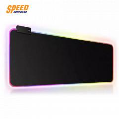 PHILIPS MOUSEPAD SPL7204 SPEED 800*305*4 MM RGB LIGHTING USB HUB 1 PORT