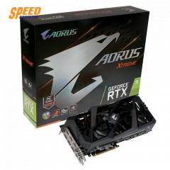 GIGABYTE VGA CARD AORUS RTX2070 EXTREME 8GB GDDR6 256BIT