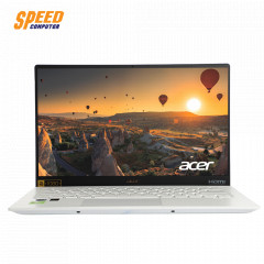 ACER ASPIRE SWIFT SF514-54T-783P NOTEBOOK I7-1065G7/RAM 8 GB/SSD 512 GB/Integrated Graphics/14FHD Touch/WIN 10/WHITE/backpack