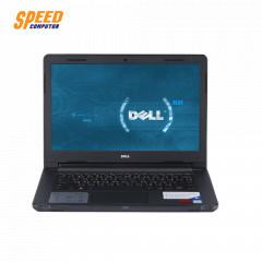 DELL W566914116TH-3476 NOTEBOOK I7-8550U/RAM 8GB/HDD 1TB/14.0/REDEON 520 2GB/UBANTU/BLACK