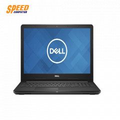 DELL W566915149TH-3576-Bk-U NOTEBOOK i7-8550U/8 GB DDR4/256 SSD/AMD RADEON 530 2GB/15.6 FHD/UBANTU/BLACK
