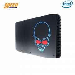 INTEL BOXNUC8I7HNK1 MINI PC HADES Intel Core i7-8705G Processor with Radeon? RX Vega M GL graphics (8M Cache, up to 4.10 GHz) DDR4-2400+ 1.2V SO-DIMM
