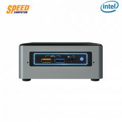 INTEL BOXNUC6CAYSAJR MINI PC Processor : Intel Celeron J3455 Memory : 2GB DDR3L Storage : 32GB Flash Storage Operating System : Windows 10 Home
