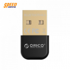 ORICO BTA 403 Bluetooth 4.0 adapter Features with CSR8510 chip The farthest transmission distance can be 20m without obstacle Windows XP/Vista/7/8/ MAC BACK-N