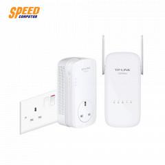 TPLINK TL-WPA8630KIT AV1200 Gigabit powerline ac Wi-Fi Kit