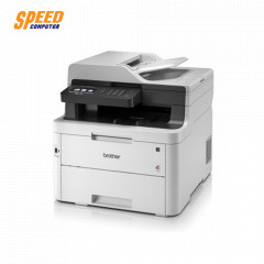 BROTHER PRINTER MFC COLOR L3750CDW 600 x 600 dpi, 2,400 dpi (600 x 2400) ALL IN ONE 3 YEAR